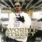 Mr. Criminal Favorite Street Disc