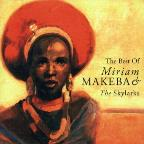 Best Of Miriam Makeba And The Skylarks