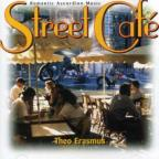 Romantic Accordion Music: Street Cafe