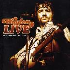 Waylon Live