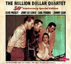 Complete Million Dollar Sessions -50th Anniv. Special Edition