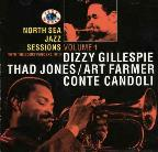 North Sea Jazz Sessions Vol 1