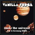 Rock The Universe-Live In Germany 2003