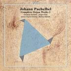Pachelbel: Complete Organ Works, Vol. 1