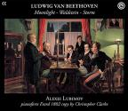 Beethoven: Moonlight - Waldstein - Storm