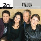 Best of Avalon: 20th Century Masters: The Millennium Collection