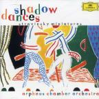 Shadow Dances: Stravinsky Miniatures