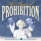 Music of Prohibition