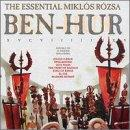 Ben-Hur: The Essential Miklos Rozsa