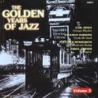 Golden Years Of Jazz V.3