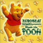 Dancing Pooh: Eurobeat Disney Presents