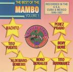 Best of the Mambo, Vol. 1