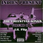 Freestyle Kings Vol. 2
