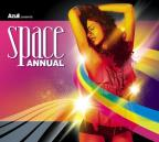 Azuli Presents Space Annual 2008