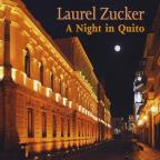 Night In Quito: Music For Flute & Jazz Piano Trio