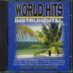 World Hits Instrumental 1