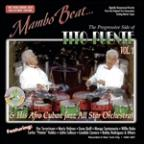 Mambo Beat... The Progressive Side Of Tito Puente (BMG Latin)