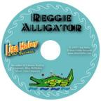 Reggie Alligator