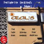 Live at Cecil's, Vol. 1
