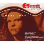 Dead Ringer For Love: Meat Loaf Collection