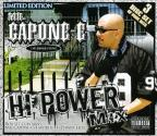Hi Power Mix