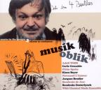 Musik Oblik: Musics in the Margin, Vol. 2