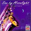 Sax By Moonlight: Unforgettable