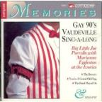 Gay 90's Vaudeville Songs