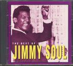 Best of Jimmy Soul