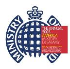Ministry Of Sound: The Annual 2003