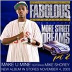 Make U Mine (Featuring Mike Shorey) (Internet Single)