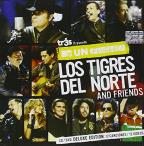 MTV Unplugged Los Tigres Del Norte and Friends
