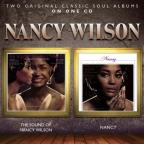 Sound of Nancy Wilson/Nancy