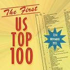 First US Top 100: November 12th 1955