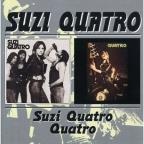 Suzi Quatro/Quatro