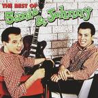 Best of Santo &amp; Johnny