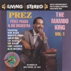 Mambo King Vol. 1 (BMG Latin)