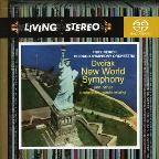 Dvorak's New World Symphony and Other Orchestral Masterworks