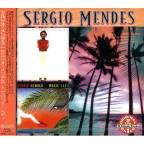 Sergio Mendes/Magic Lady