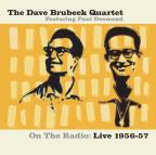 On the Radio: Live 1956-1957
