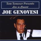 TomTomoser Presents Live In Concert Joe Genovesi with Sharon Saulnier