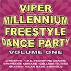 Viper Millennium Freestyle Dance Party Volume 1