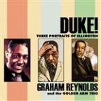 Duke! Three Portraits Of Ellington