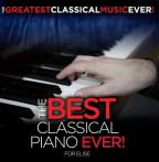 Best Classical Piano Ever!