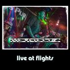 Live At Flights