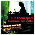 Transmissions From Satellites Vol. I