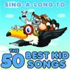 Sing Along To The 50 Best Kids Songs From Disney, Sesame Street, The Muppets, Phineas And Ferb, Fraggle Rock And More!