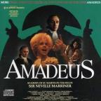 Amadeus: Music from the Original Soundtrack of the Film, Vol. 2