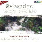 Relaxation Body, Mind & Spirit