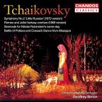 Tchaikovsky: Symphony No. 2; Romeo and Juliet Fantasy Overture; etc.
